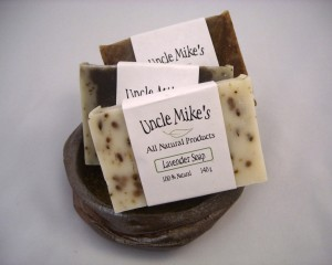 Uncle Mike's Natural Products