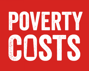 Poverty Costs